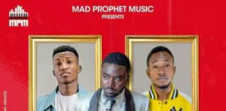 Mad Prophet Ft Kofi Kinaata & Atom – Church Money (Asore Sika)