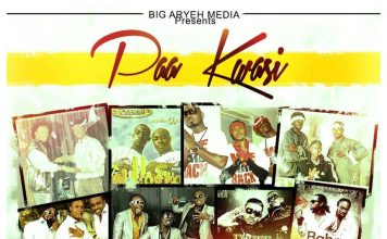 Paa Kwasi - Group Crisis (Prod By A.T.O)