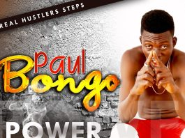 Paul Bongo - Power (Prod By Kindee)