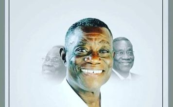 Quata Budukusu – Heroes Anthem (Tribute To Late Atta Mills)