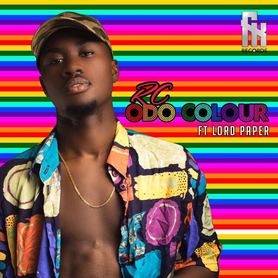 RC ft Lord Paper – Odo Colour (FK Records)