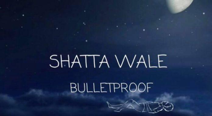 Shatta Wale - BulletProof (Prod By WillisBeat)