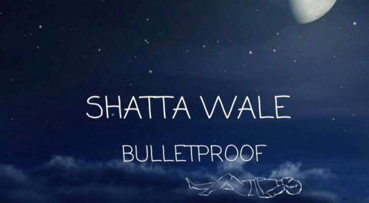 Shatta Wale - BulletProof (Prod By WillisBeat)