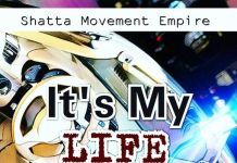 Shatta Wale Ft Sarkodie - Its My Life (Prod By Shawers Ebiem)