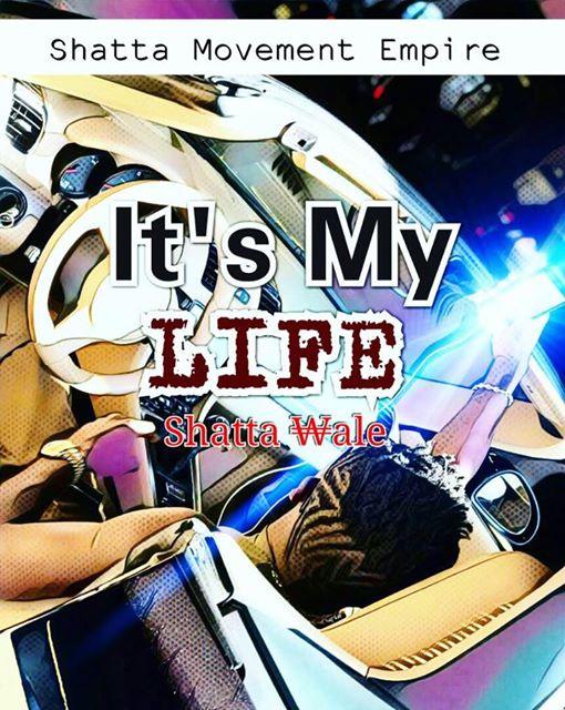 Shatta Wale - Its My Life (Prod By Shawers Ebiem)