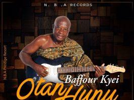 Baffour Kyei - Otan Hunu (Prod By Harpsi Beatz)