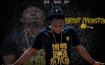 Beatz Masta - Free Beat (Hosted By H.W.P REcords)