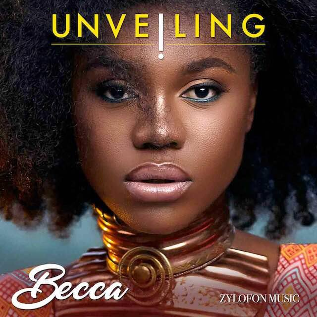 Becca - Number 1 ft Mr Eazi