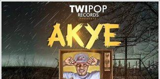 D Cryme – Akye Ft. Kahpun X Real MC X Beesi(Prod. By King 420)