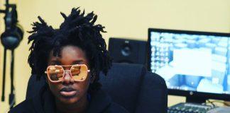 Ebony – Twerk (Abra Gyal Riddim)