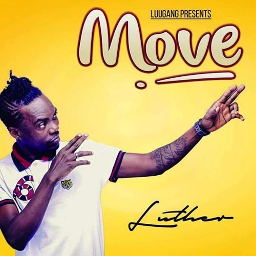 Luther - Move