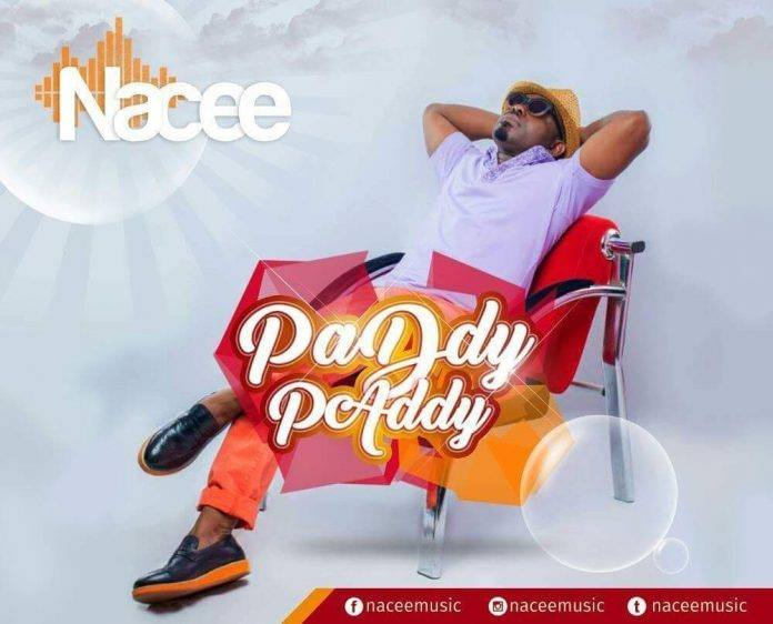 Download MP3 : Nacee – Paddy Paddy (Prod By Nacee)