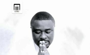 Okyeame Quophi – You Are God