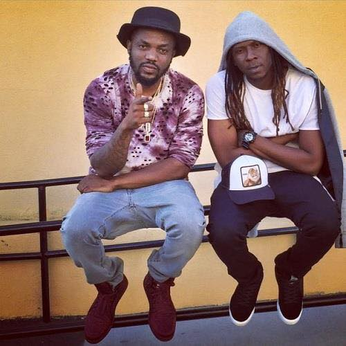 Download MP3 : R2Bees – Plantain Chips (Prod. by StreetBeatz)