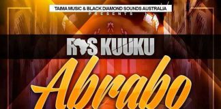 Ras Kuuku – Life (Abrabo) (Dagaati Riddim) (Prod. by Slik)