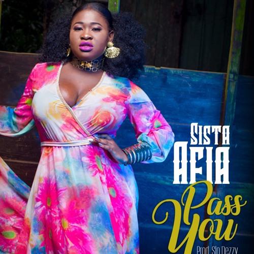 Download MP3 : Sista Afia – Pass U (Prod By Slo Dezzy)