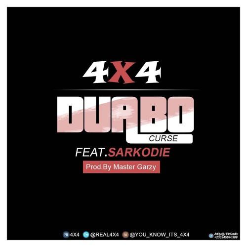 4X4 Ft Sarkodie - Duabo (Prod By Master Garzy)