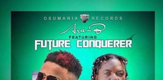 Ara-B ft Future Conquerer - Who Are We (Mixed By Fyberbeatz)