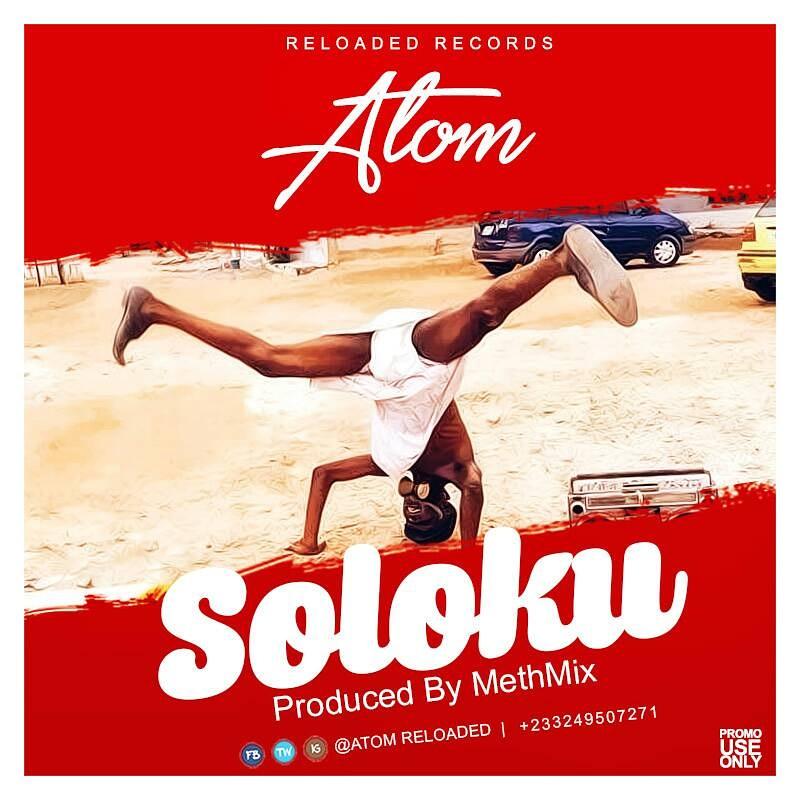 Atom - Soloku (prod by Methmix)