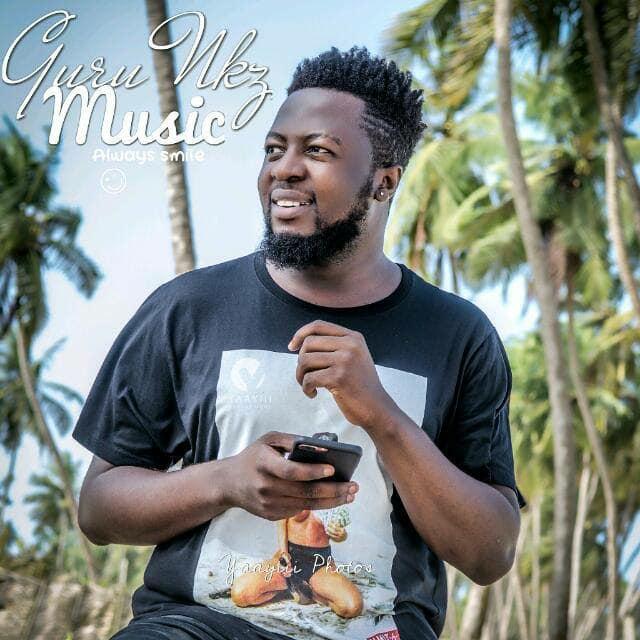 Guru – Eda Woso Ft. King Paluta (Prod By Tubhani Muzik)