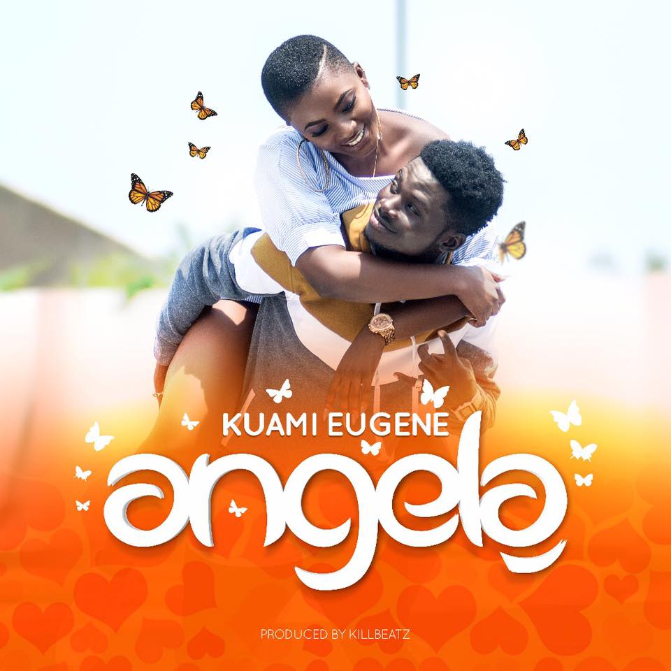 Kuami Eugene - Angela (Prod By Killbeatz)