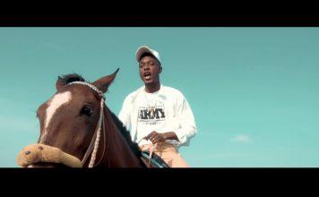 Opanka - Top 5 Rappers In Ghana (Official Video)