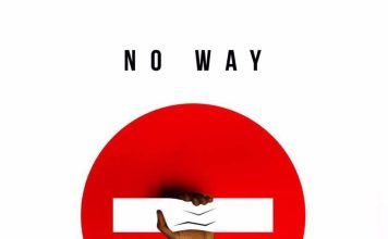 Pappy Kojo – No way (Prod By Guilty Beatz)