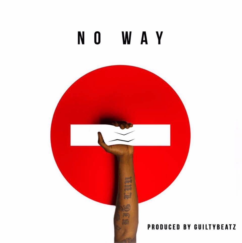 Pappy Kojo – No way (Prod By Guilty Beatz)