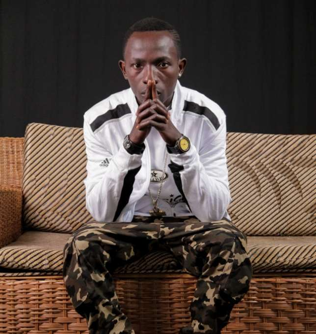 Download MP3 : Patapaa – One Corner ft. Ras Cann & Mr Loyalty (Prod. by Morgan Beat)