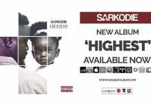 Sarkodie - Highest Full Album