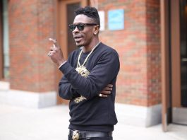 Shatta Wale - Black Friday (Prod By OMG)