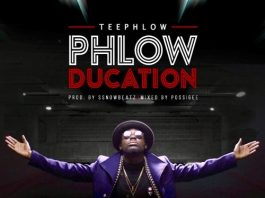 TeePhlow - Phlowducation (Prod By WeAreGHG)