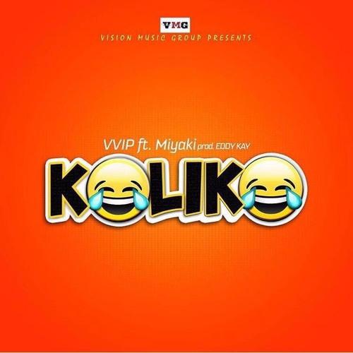 VVIP – Koliko Feat. Miyaki (Prod By Eddy Kay)