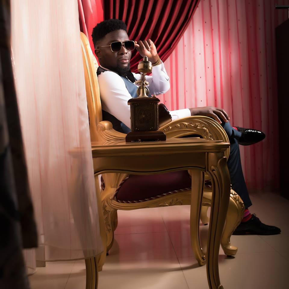Akoo Nana - Where the Money Dey (Obuor Diss)