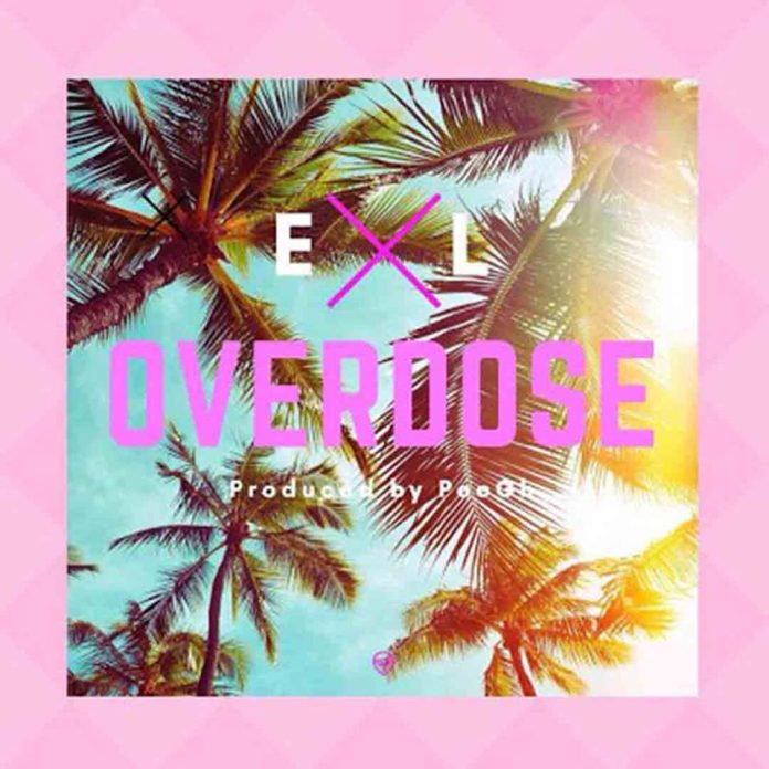 E.L – Overdose (Prod. By Pee On Da Beat)