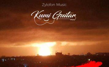 Kumi Guitar - Victims (Prod By Jaynim Beat)
