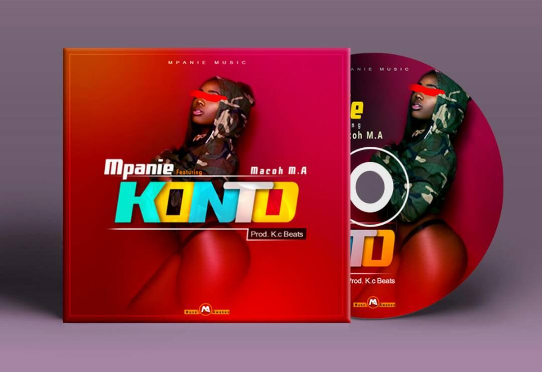 Mpanie - Konto (For Your Love) (Prod By K.C Beatz)