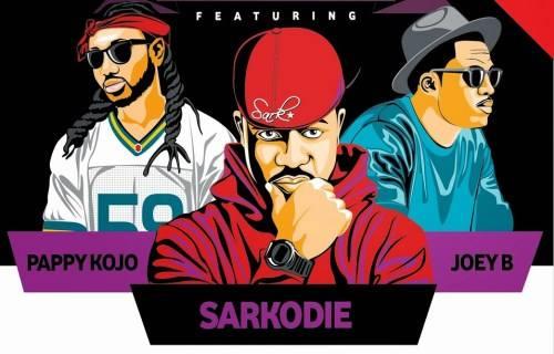 Sarkodie x Joey B x Pappy KoJo – New Lords (Prod By MagNom)