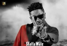 Shatta Wale – Feel so Stupid (Mix by DaMaker)