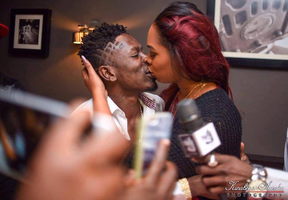 Shatta Wale – Grow Bad ft Shatta Michy (Mix by DaMaker)