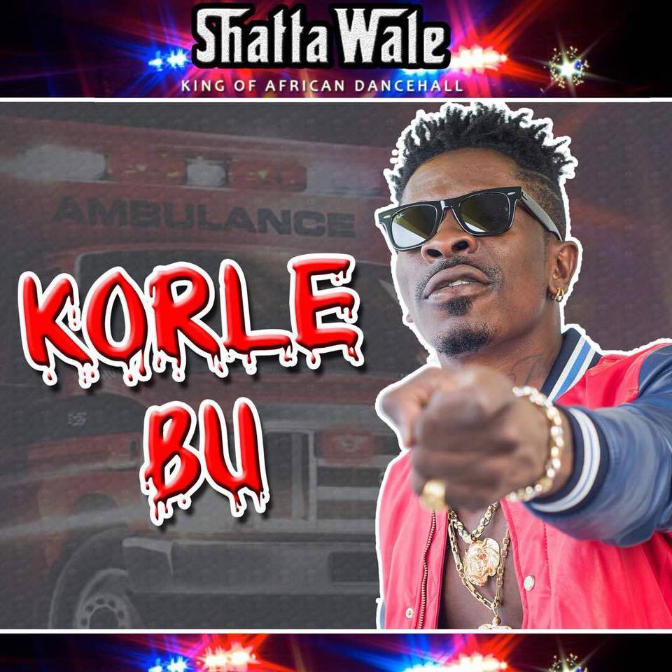 Download MP3 : Shatta Wale – Korle Bu (Prod. by Beatboss