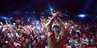 Shatta Wale - Affi Di Money (Mixed By Da Maker)