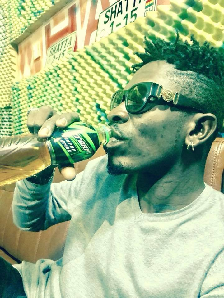 Shatta Wale - If It's a Game (Prod By Cobby)