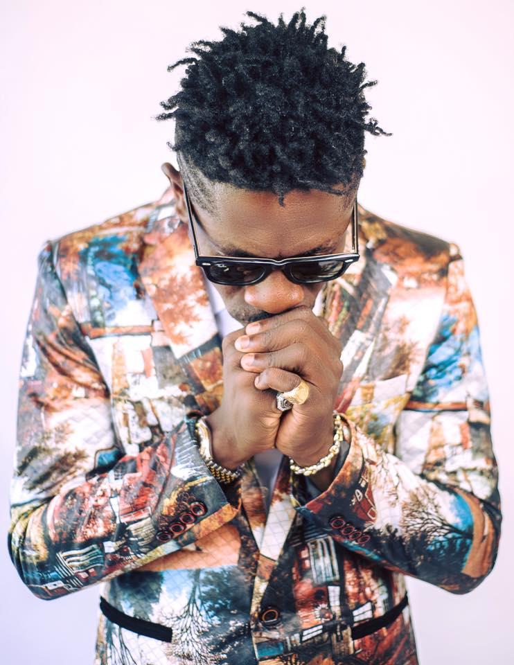 Download MP3 : Shatta Wale – Nobody Go Talk (Prod By KeenaGh ...