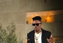 Shatta Wale - See Da Fool (Prod. By Willis Beatz)