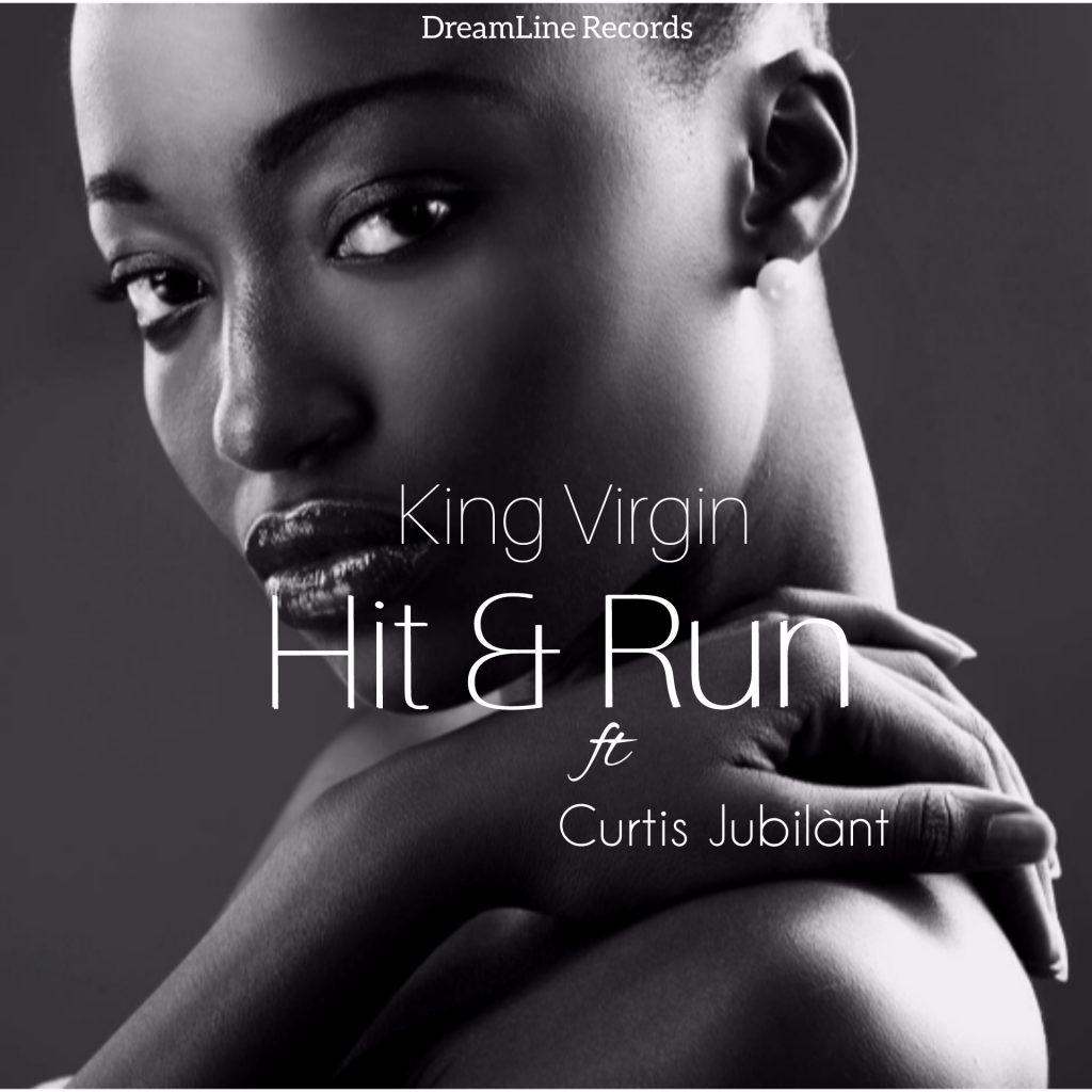 Virgin x Curtis Jubilant - Hit n RUn