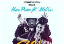 Yaa Pono ft MzVee – Wu Die (Prod by Tombeatz)