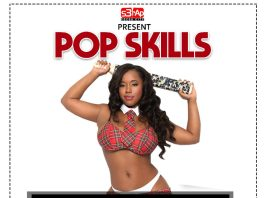 Pop Skills - My Sweety Korkor (Prod By Lyrics Beatz)