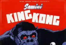 Samini – King Kong (Shatta Wale Diss) (Produced By JMJ)