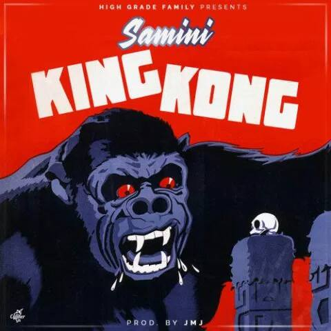 Download MP3 : Samini – King Kong (Shatta Wale Diss) (Produced By JMJ)
